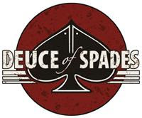 Deuce of Spades