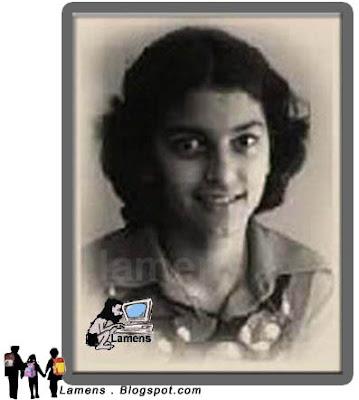 Juhi Chawla Childhood