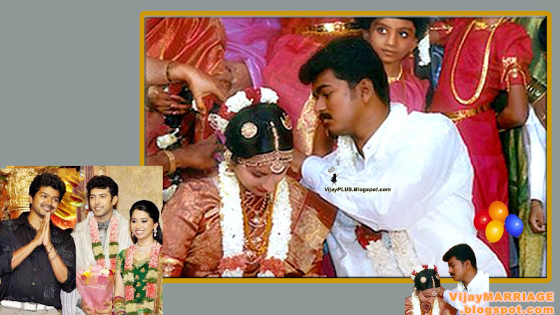 vijay knotting mangal sutra