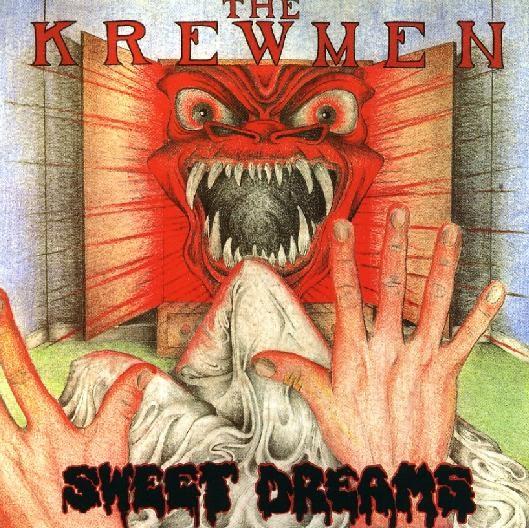 Krewmen The Adventures Of The Krewmen
