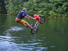 Bike Wash!