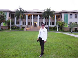 University of Hawaii at Manoa- Campus