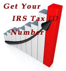 Get Your IRS Tax ID