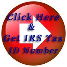 How To Get IRS Tax ID