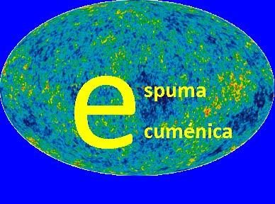 ESPUMA ECUMÉNICA