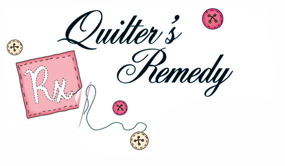 The Quilter's Remedy