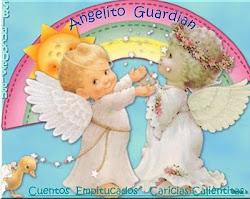 ¡Un regalo de Caricias Calientitas!!! a que es precioso!!!