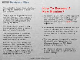Income Plan - 1/4