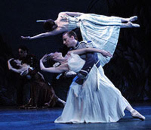 the tattler: American Ballet Theatre...Antony Tudo