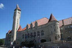St. Meinrad Abbey