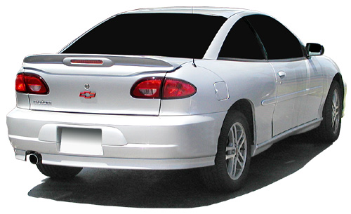 Chevrolet Cavalier Repair Manual