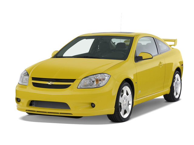 2010 chevy cobalt owner manual manual only no supplemental material included
