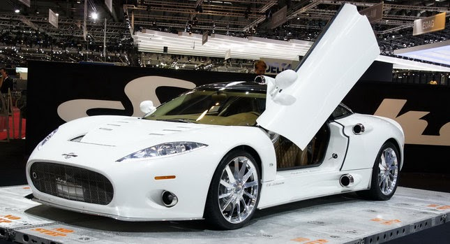 Superior Spyker To Begin Selling Sports Cars At Saab Showrooms ~ Best Car Collection