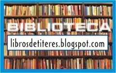 LIBROS DE TITERES