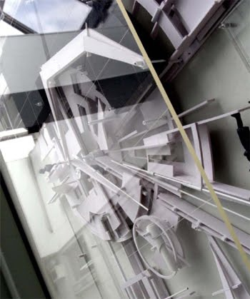 Design research innovation laboratory d lab 39 s 1st door for Door design lab