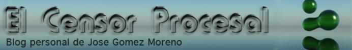EL CENSOR PROCESAL