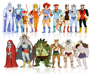 Thundercats Movie on Toysrevil  About That Thundercats Movie With A New Director