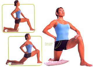 Sartorius stretch