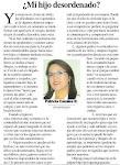 """columna educacional """"Mercurio Calama"""""""