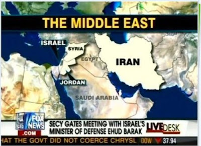 mapa egipto fox, egypt map fox news