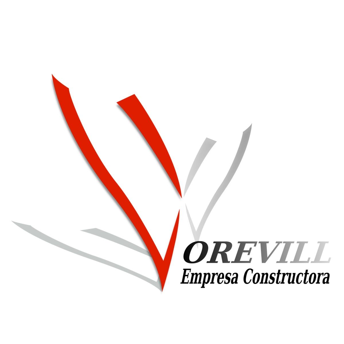 Orevill empresa constructora pisos industriales pisos for Empresa logos