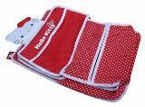 KO013 set tissue HK merah