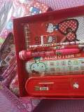 Stationary set full korean