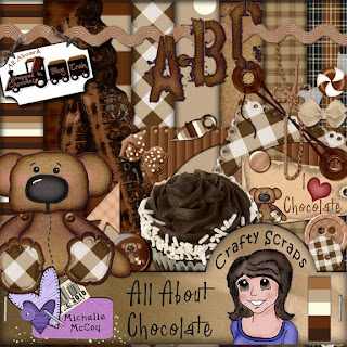 http://craftyscraps.blogspot.com/2010/01/wrapped-in-chocolate-train.html