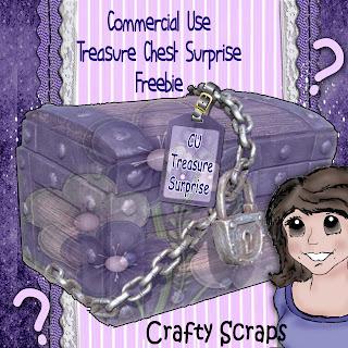 http://craftyscraps.blogspot.com/2009/08/weekend-cu-treasure-chest-freebie.html