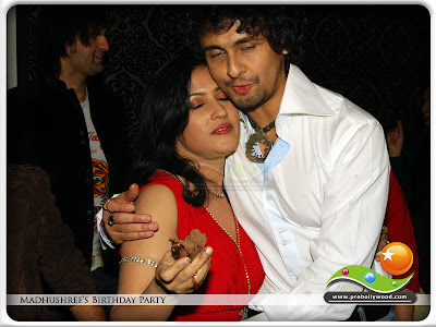 Sonu+nigam+family+pictures