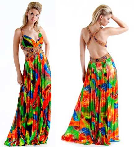 GIRLS RULE :): Worst Prom Dresses 2010!