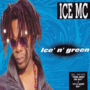les vieilleries de votre jeunesse (sapes, consoles et autres Ice+Mc+-+Ice%27n%27green