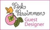 Pink Persimmon Rocks!