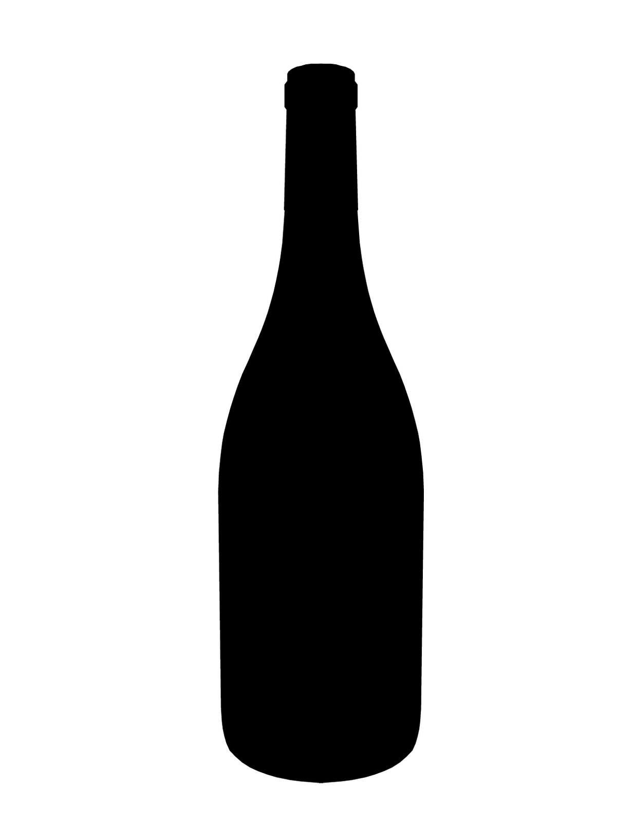 Manuel Jacquet's Blog and Designs: jacquet. wine bottle #3