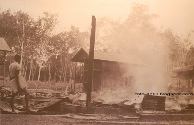 Suatu Masa Dulu Pkm Dan Darurat 1948 1960