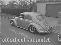 Holgers 1958 Käfer
