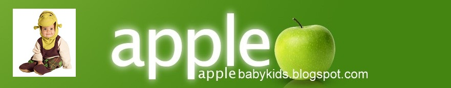 APPLEBABYKIDS  fashionable baby and kids wear