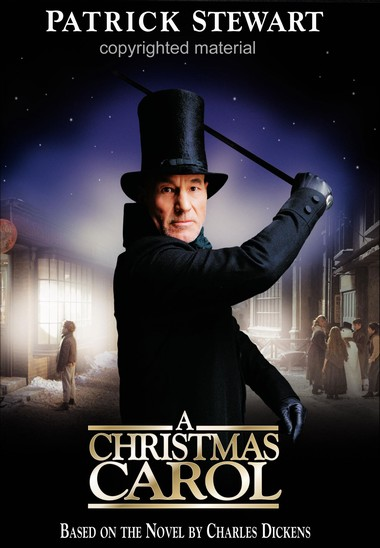 the christmas carol 