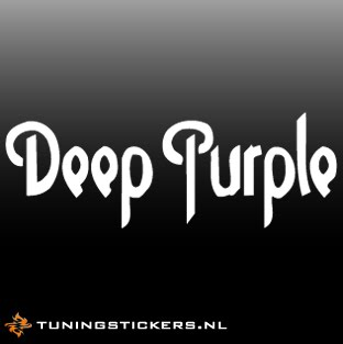 Deep Purple my first Band Rock!