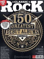 Download Revista Classic Rock   Out/2010 Baixar