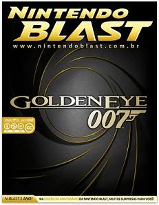 Download Revista Nintendo Blast – Especial   10/2010 Baixar