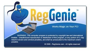 Download RegGenie 3.0