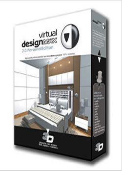 Download Virtual Design Max 2.0