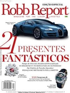 Download Revista Robb Report   Brasil Dez/10 Baixar