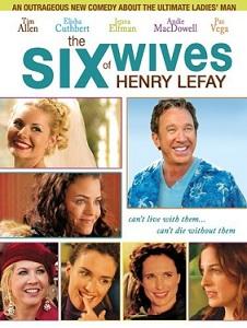 Download Filme As 6 Mulheres do Meu Pai