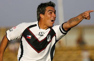 18 2010 for Esteban paredes fifa 18