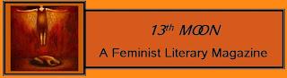 13th Moon, women's publication begun in 1973