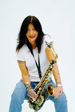 Joy Harjo, photographer unknown