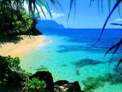 O Hawaii � destino dos sonhos,
