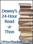 Countdown to Dewey's 24 Hour Read-a-Thon!
